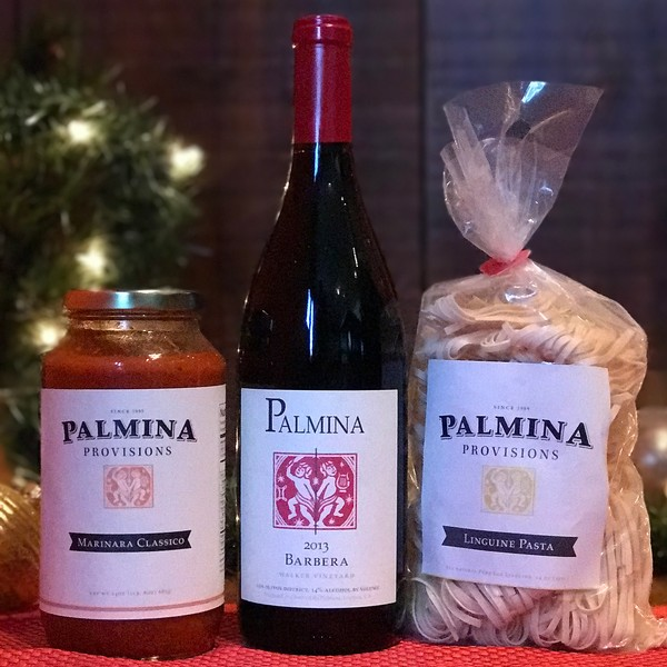 Palmina Wines Events- Fiore