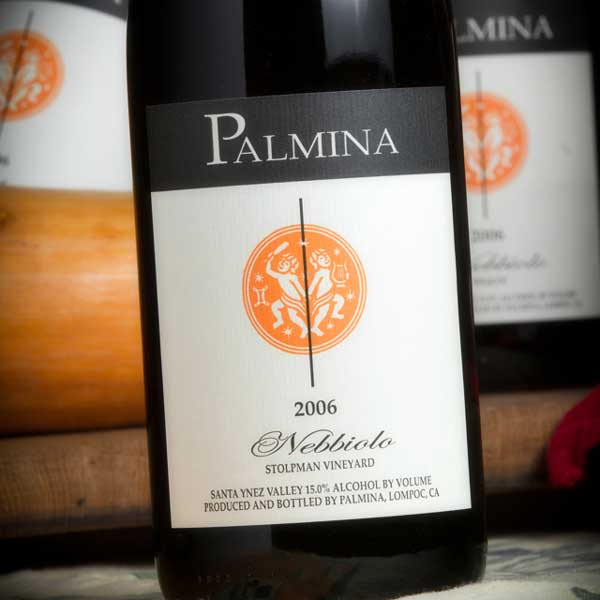Browse our Library Wines at Palmina Wines