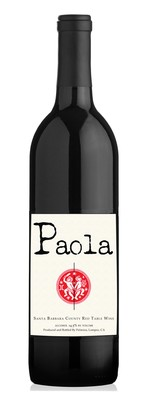 Paola Red Image