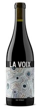 La Voix So What Syrah 2014